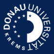 Donau-Universität Krems Logo