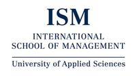 International School of Management (ISM) Logo
