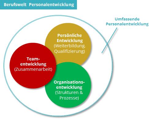 karriere nach dem studium - Personalentwicklungskonzept Beispiel
